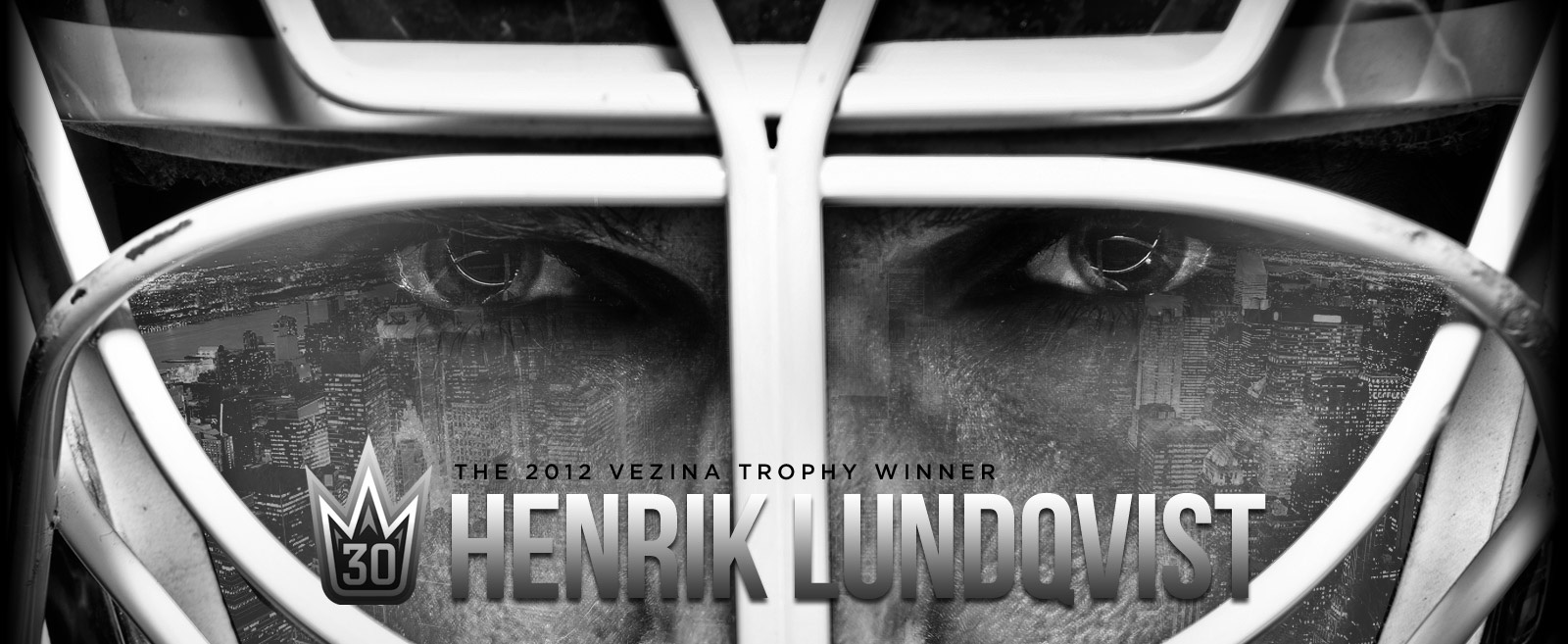 Henrik Lundqvist Home Page
