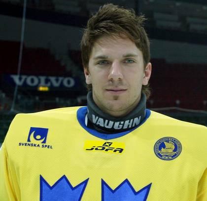 Adversity Paved Lundqvist S Journey To The Nhl Henrik Lundqvist