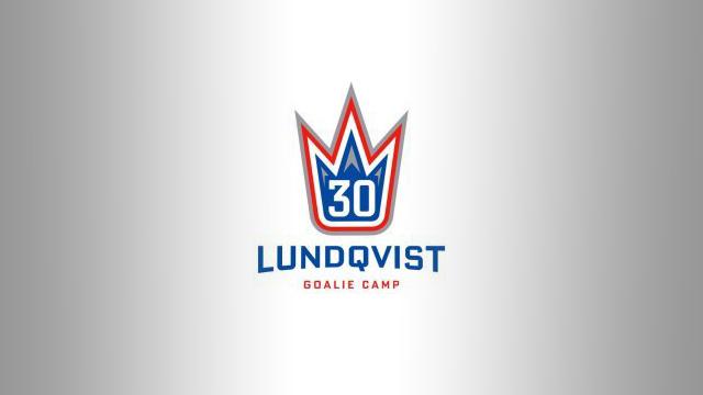 Lundqvist Goalie Camp Henrik Lundqvist