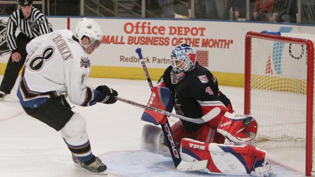 Greatest Rookie Seasons In New York Rangers History Henrik Lundqvist