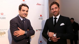 Photo: Tag Heuer