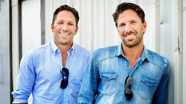 20 People Who Just Realized Henrik Lundqvist Has A Twin Henrik
