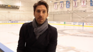 Lundqvist dishes on his favorite and least favorite swedish foods.